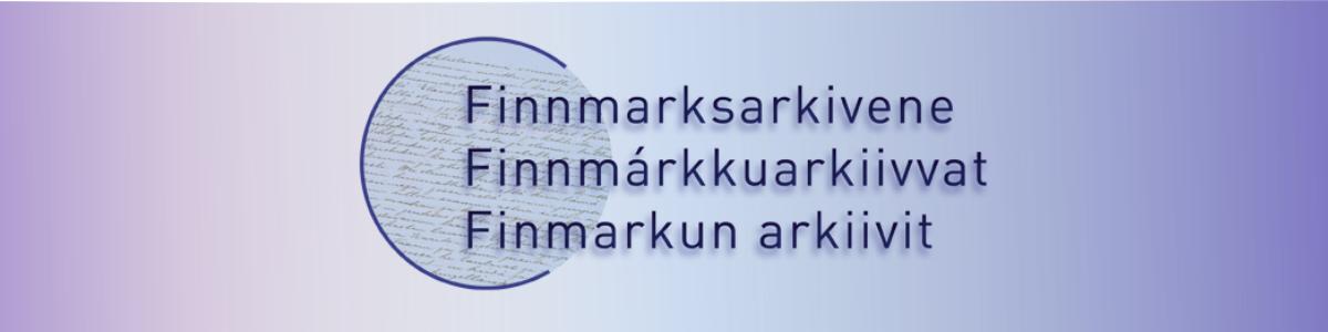 Finnmarksarkivene