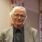 Steinar Wikan, pensjonert forsker, formidler og forfatter. Foto: Hannele Fors